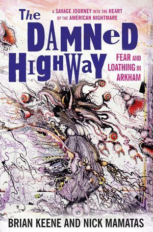 The Damned Highway 01