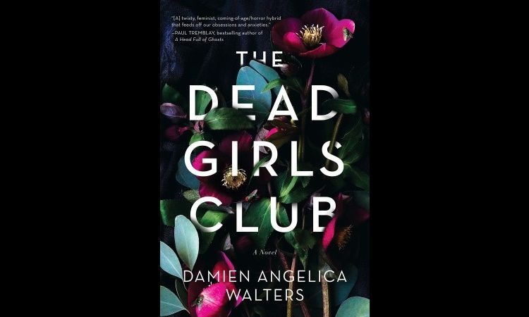 The Dead Girls Club Damien Angelica Waters Main