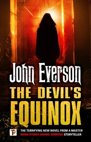 The Devils Equinox John Everson Large