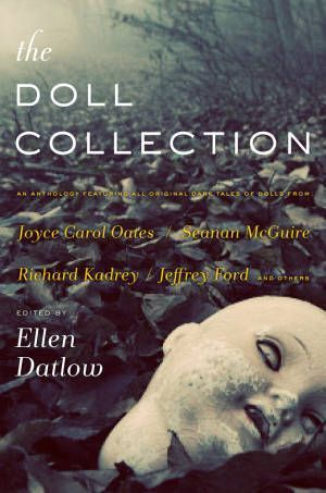 The Doll Collection Ellen Datlow Poster