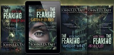 The Fearing John F D Taff Large