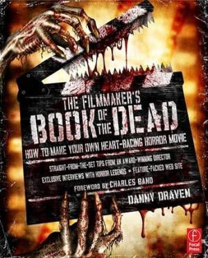 The Filmmakers Book Of The Dead Poster