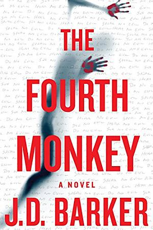 The Fourth Monkey Jd Barker Poster