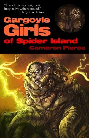 Gargoyle Girls Of Spider Island 01