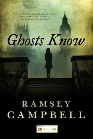 Ghosts Know Ramsey Campbell 01