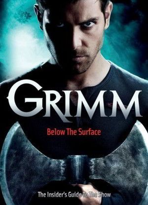 Grimm Below The Surface Poster