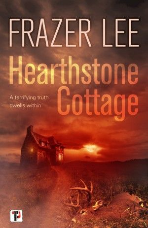 Hearthstone Cottage Frazer Lee Large