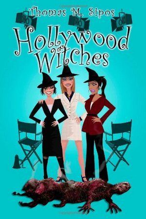 Hollywood Witches 01