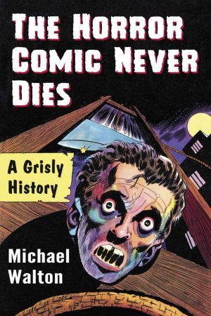Horror Comic Never Dies 00