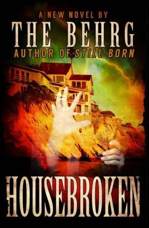 Housebroken The Behrg Poster
