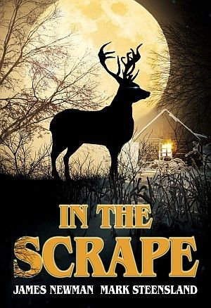 In The Scrape James Newman Mark Steensland Large