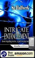 Intricate Entanglement Kindle