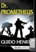 Dr Prometheus Amazon Kindle