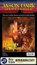 Ghosts Templar Amazon Us