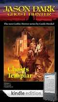 Ghosts Templar Kindle