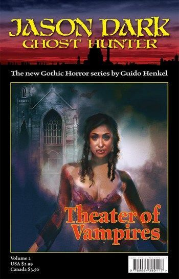Theater Of Vampires 01