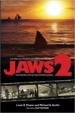 Jaws 2 Making The Hollywood Sequel Poster