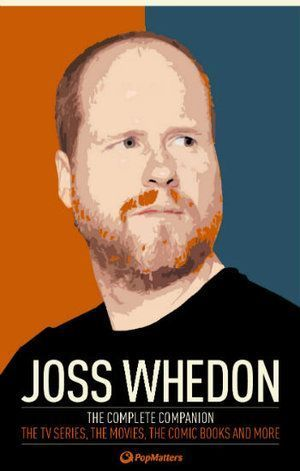Joss Whedon The Complete Companion 01