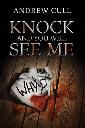 Knock And You Will See Me Andrew Cull Poster