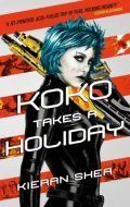Koko Takes A Holiday Kieran Shea Cover
