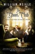 The Ghost Club William Meikle Cover