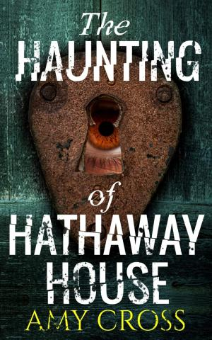 The Haunting Of Hathaway House Amy Cross Poster Large