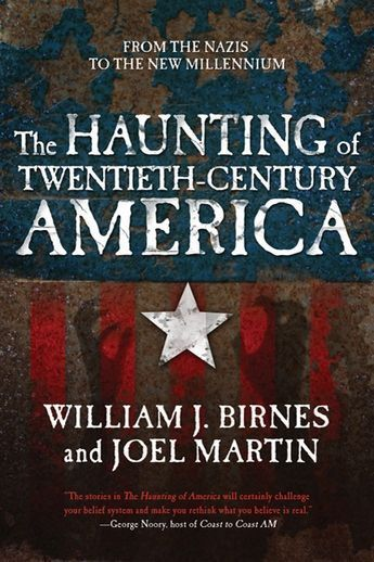 The Haunting Of Twentieth Century America 01