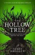The Hollow Tree James Brogden Cover
