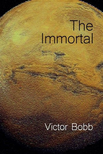 The Immortal 01