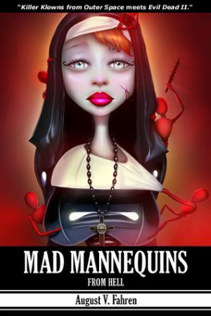 Mad Mannequins From Hell 01