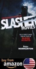 The Mammoth Book Of Slasher Movies Amazon Us