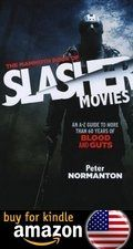 The Mammoth Book Of Slasher Movies Kindle Amazon Us
