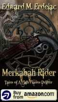 Merkabah Rider Tales Of A High Planes Drifter Amazon Us