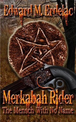 Merkabah Rider The Mensch With No Name 01