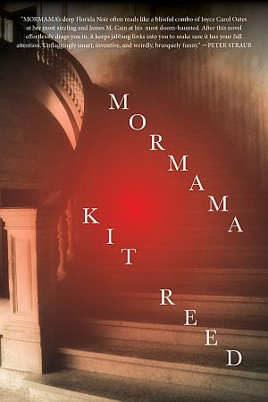 Mormama Kit Reed Poster