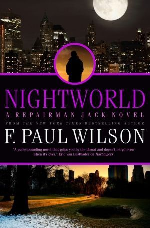 Nightworld A Repairman Jack Novel 01