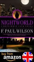 Nightworld A Repairman Jack Novel Amazon Uk