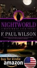 Nightworld A Repairman Jack Novel Kindle Amazon Us