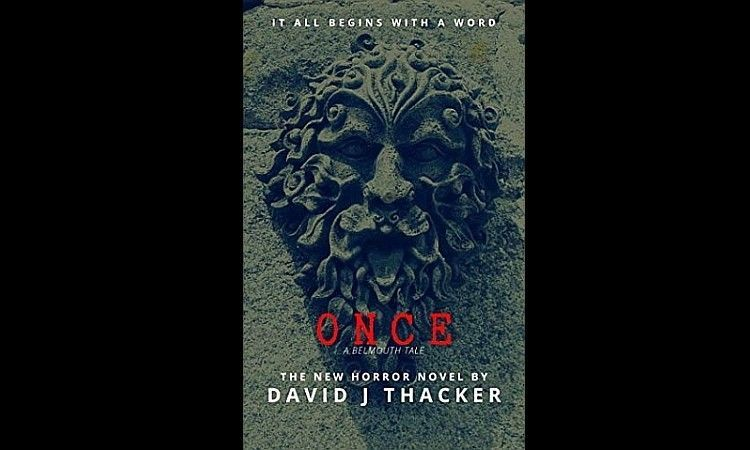Once A Belmouth Tale David J Thacker Main