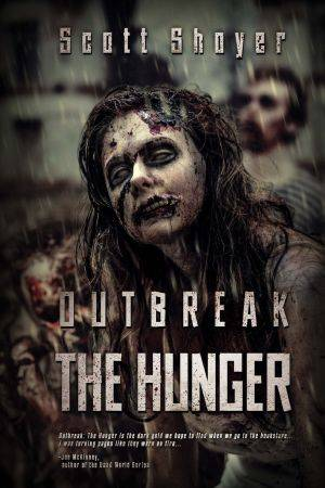 Outbreak The Hunger Scott Shoyer Poster