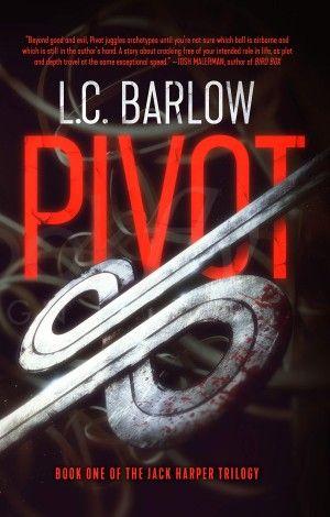 pivot l c barlow poster large