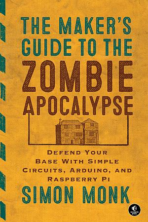 The Makers Guide To The Zombie Apocalypse Poster