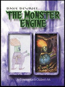 The Monster Engine 01