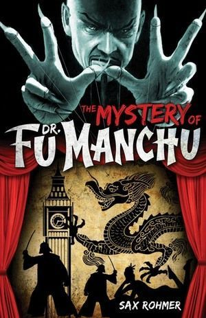 The Mystery Of Dr Fu Manchu 01