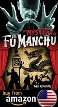 The Mystery Of Dr Fu Manchu Amazon Us