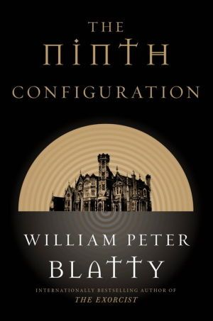 Ninth Configuration William Peter Blatty Poster