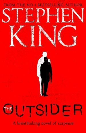 The Outsider Stephen King Poster