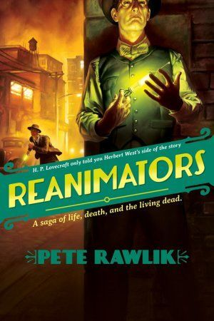 Reanimators Peter Rawlik Large