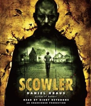 Scowler Audiobook 01