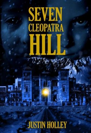 seven cleopatra hill justin holley poster large